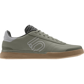 adidas Five Ten Sleuth DLX Shoes Men grey two/legacy green/grey two